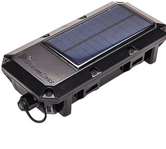 Piccolo Solar WirelessLink
